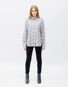 Cameo, Shirt Shop, Collections, Blouse, Long Sleeve, Sleeves, Tops, Products, Fashion