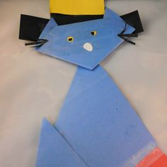 Thanksgiving Activity inspired by Pete the Cat! Cute Pete the Cat Thanksgiving Activity to go along with his First Thanksgiving book.