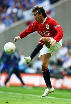 Gabriel Heinze (Manchester United)