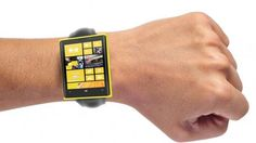 Novo smartwatch da Microsoft poderá ser revelado brevemente