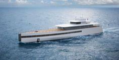 yacht starck - Recherche Google