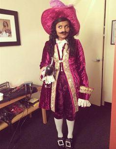 Mindy Kaling as Hook.