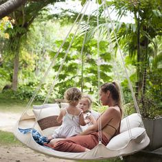 Tiipii Bed. Hang down the beach, in the garden, under the patio, camping or take in the view from your favourite tree canopy. Read, play, camp, sleep...