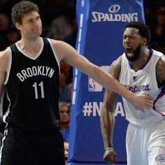 ¡Que clavadas! Lo mejor de la semana en la NBA