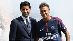 PSG president Nasser Al-Khelaifi facing criminal proceedings over World Cup media rights. A Swiss court has opened a corruption probe against Nasser Al-Khelaifi, the Qatari businessman and chief executive of Paris Saint-Germain, and former FIFA secretary general Jerome Valcke.  www.ae6688.com