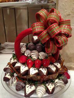 edible bouquet <3 from Amigos