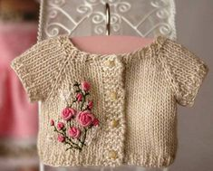 Dolly cardigan                                                                                                                                                     Más