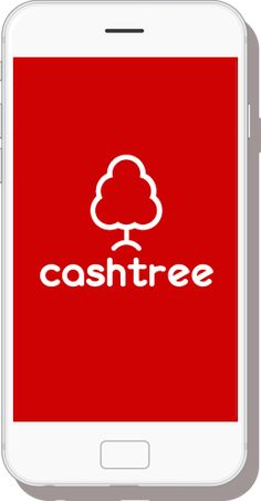 "cashtree image Download this app and get ""PULSA"""
