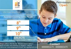 counseling for Students started...Parents are most welcome to get information on courses and duration. We have Highly qualified, experienced & Professional faculties. Batch size is restricted to 20. Hurry up ... We are located at Mankapur,Nagpur http://alcgroup.in/courses.html