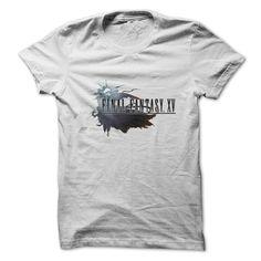 final fantasy XV T Shirt, Hoodie, Sweatshirt