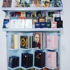 Biblioteca de Livros Católicos em GTwins.Net. 083 - 3624-3934