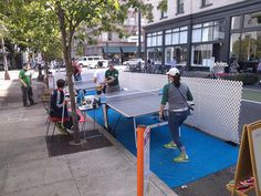 5 | Park(ing) Day Creates Tiny Green Spaces Throughout The Asphalt Jungle | Co.Exist | ideas + impact