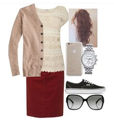 My outfit for our time together. . ~ Symphony
