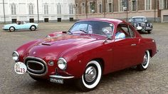 1953 Fiat 1100 Sport Maintenance/restoration of old/vintage vehicles: the material for new cogs/casters/gears/pads could be cast polyamide which I (Cast polyamide) can produce. My contact: tatjana.alic@windowslive.com