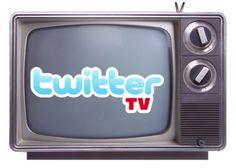 Twitter y TV, un binomio en alza