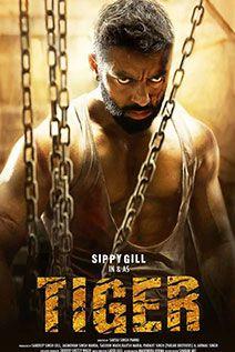 Tiger Punjabi Movie Online - Sippy Gill,  Yashpal Sharma, Yograj Singh, Ihana Dhillon Directed by Sartaj Singh Pannu Music by Music by Laddi Gill, Deep Jandu 2016 [A] ENGLISH SUBTITLE