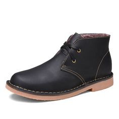 Buy NOVO Lace-Up Casual Shoes   YesStyle