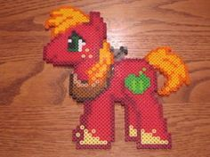 Perler and Hama Beads on #MyLittlePixel - deviantART