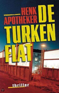 boek de turkenflat - Google zoeken