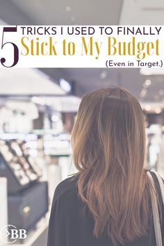 How To Stop Spending Money: 5 Steps to Stop Impulse Purchases - The Busy Budgeter Sample Budget, Planning Budget, Monthly Budget, Financial Planning, Financial Budget, Budget Planner, Meal Planning, Budgeting Finances, Budgeting Tips