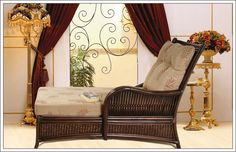 Boca-Rattan-Bali-Chaise-Lounge-In-Coffee-Bean-With-Cushion