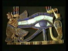 10 El valle del Nilo II - Documental Egipto