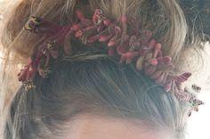 ph: Tania Alineri Art director: Andrea Mennella Producer: Davide Di Lallo Coordinamento: Valentina Guidetti make up: Rocco Ingria Hair: Ori 'O' fiori: Dobbhen Flower #flower #flowers #fiori #fiore #makeup #acconciature #style #naturalstyle