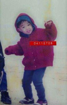Baby Kyungsoo!!!