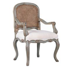 Bordelaise Accent Chair//