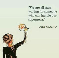Stars supernova quotes