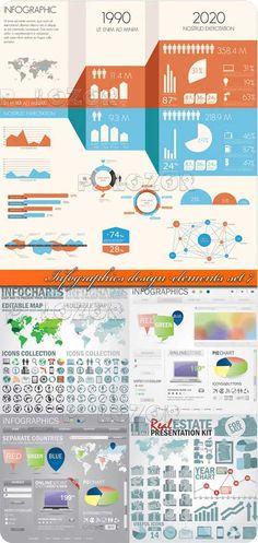 circel based Infographics - final project presentation help