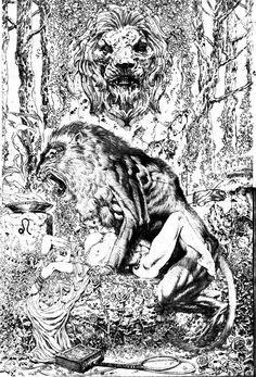 lionheart by dynapop on DeviantArt