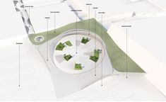 Urban Agency and Aarhus Arkitekterne Unveil Proposal for Denmark's Largest Exhibition Center,© Urban Agency