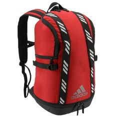 """Amazon has the adidas Unisex Creator 365 Backpack, Team Power Red, ONE SIZE marked down from $75.00 to $39.70. That is 47% off retail price! TO GET THIS DEAL: GO HERE to go to the product page and click on """"Add to Cart"""" Final price = $39.70 Shipping is free on any purchase with your…"""