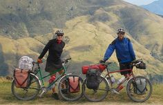 lightweight bike tour packing list