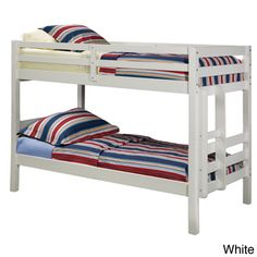 Napoli Twin-size Bunk Bed ??