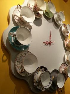 @T Molitor Here ya go mom...something make out of all your teacups :-)