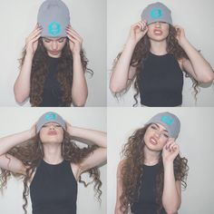 "Dytto on Instagram: ""Because this @kendamamastaz beanie is the bomb ✌️"""