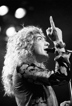 """Robert Plant  """" yes there are two paths you can go by, but in the long run, there's still time to change the road you're on"""""""