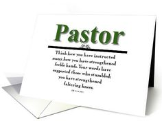 The most awesome images on the internet pastor appreciation and appreciation letter source abuse report pastor birthday thank you note template edit this with your best free home design idea inspiration altavistaventures Image collections