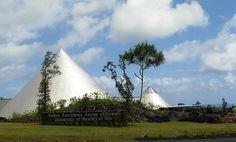 'Imiloa Astronomy Center of Hawai'i - Hilo by brewbooks, via Flickr