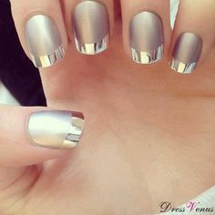 This nails are awesome