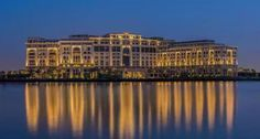 Donatella Versace opens grand new luxury resort in Dubai (photos) - http://www.thelivefeeds.com/donatella-versace-opens-grand-new-luxury-resort-in-dubai-photos/