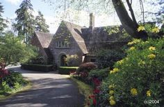 OldHouses.com - 1928 Eclectic - Denny Blaine Waterfront Estate in Seattle, Washington