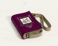 alice book bag