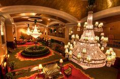 Amway Grand Plaza Hotel, Grand Rapids, Michigan