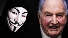 Anonymous - The King of NWO Has Fallen! What Happens Now... (Operation Rockefeller) March 21 2017