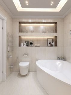 +32 Solutions For Bold Bathrooms Will Be The Major Trend For 2019 79 - walmartbytes