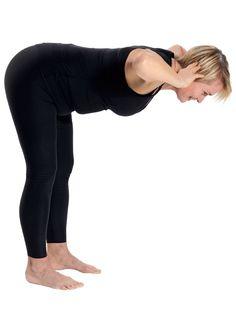 Kom i super form: Nemt træningsprogram, der kun tager 12 minutter Senior Fitness, Yoga Fitness, Health Fitness, Easy Workouts, At Home Workouts, Massage, Circuit Training, Keep Fit, Fat To Fit