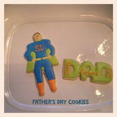 Super dad :)